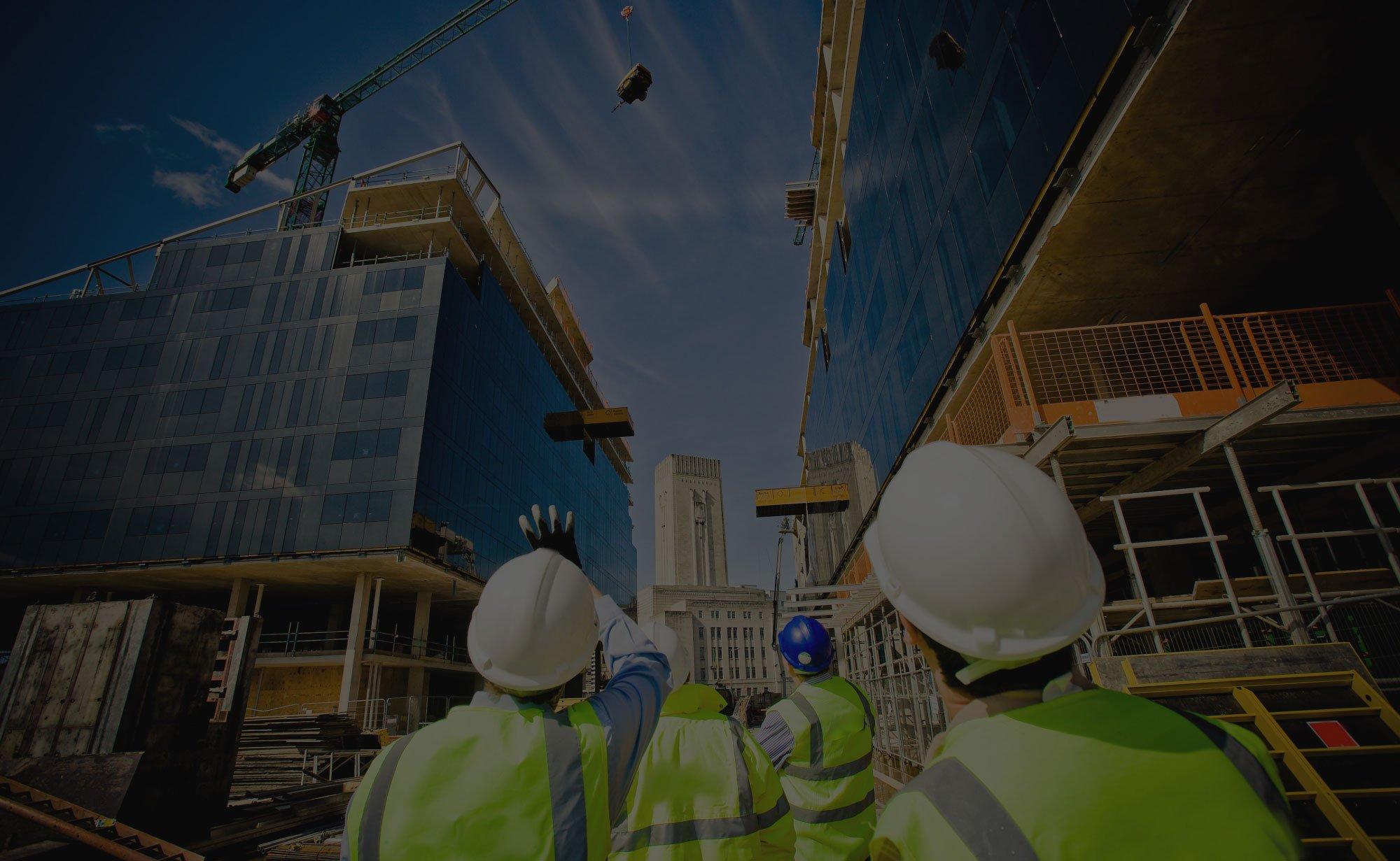 bouwdiensten