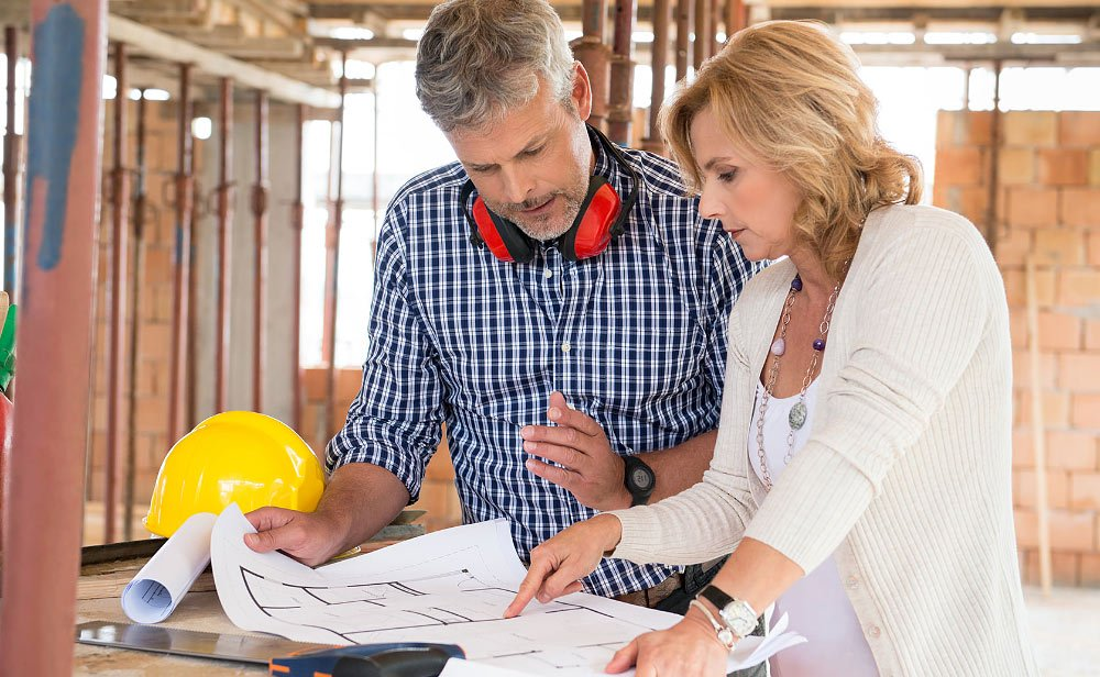 Verbouw & renovatie voor particulieren