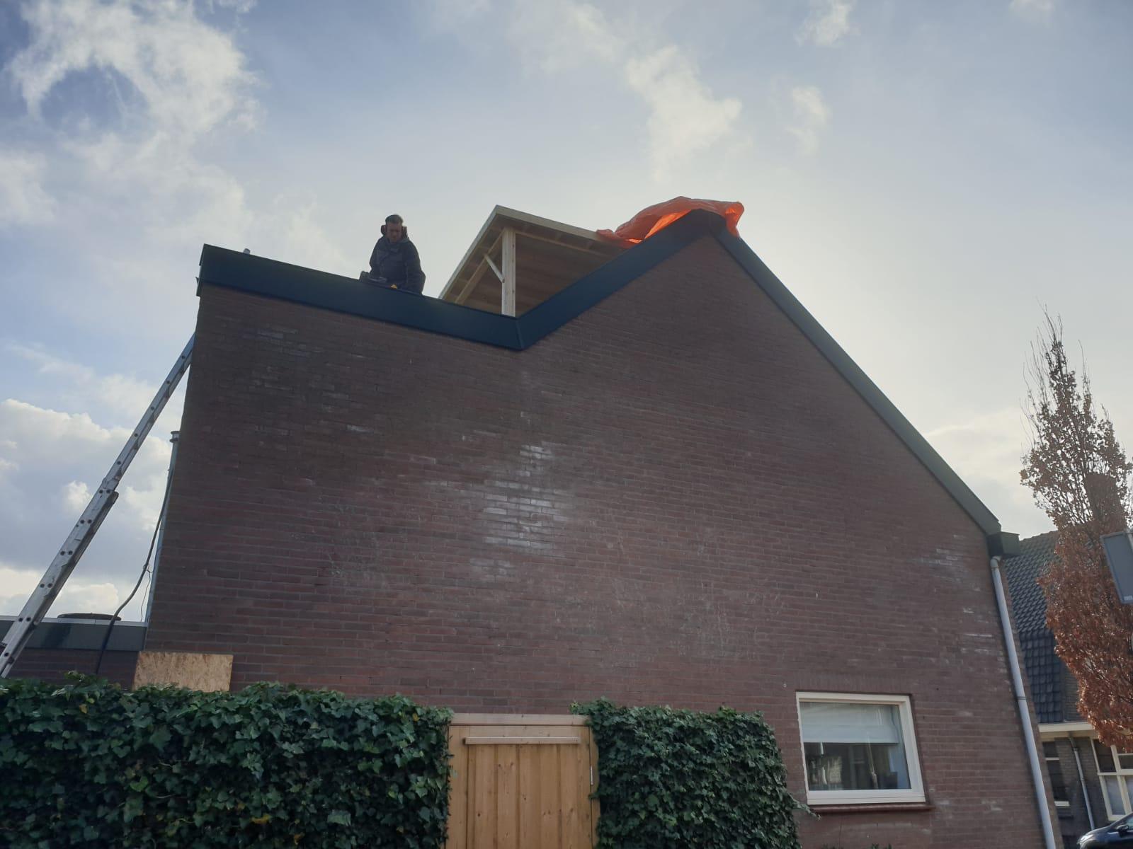 renovatie van huizen