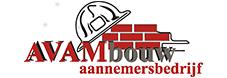 Avam Bouw Logo